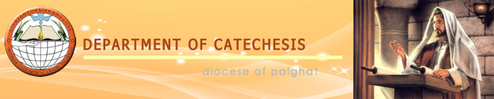 Catechism Department, Palghat Diocese